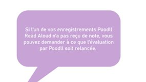 Tutoriel YOLO - Demande : relancer l'évaluation Read Aloud (ungraded)